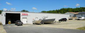 Westport Marine Center