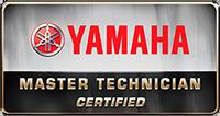 Yamaha Master Technician