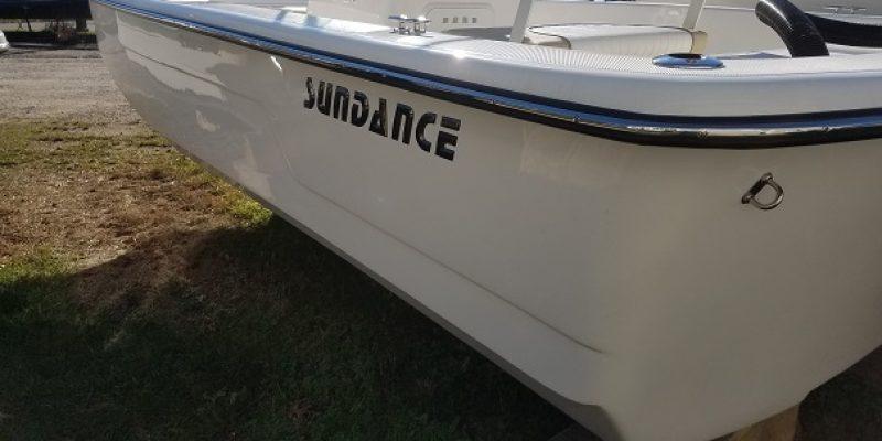 2018 Sundance B18CCR—SOLD